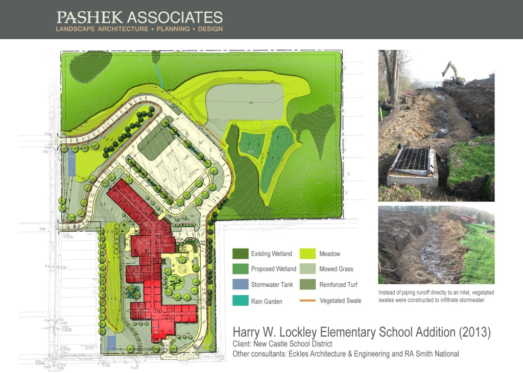 Y:New Castle Lockley Elementary School - 10029Rendering Bases
