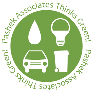 pashek associates think green