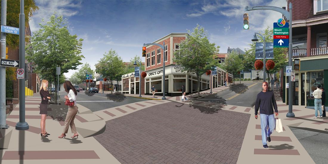 ... Associates | Landscape Architects | Planning | Design | Pittsburgh PA