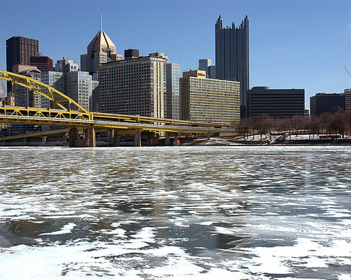 Pittsburgh Winter