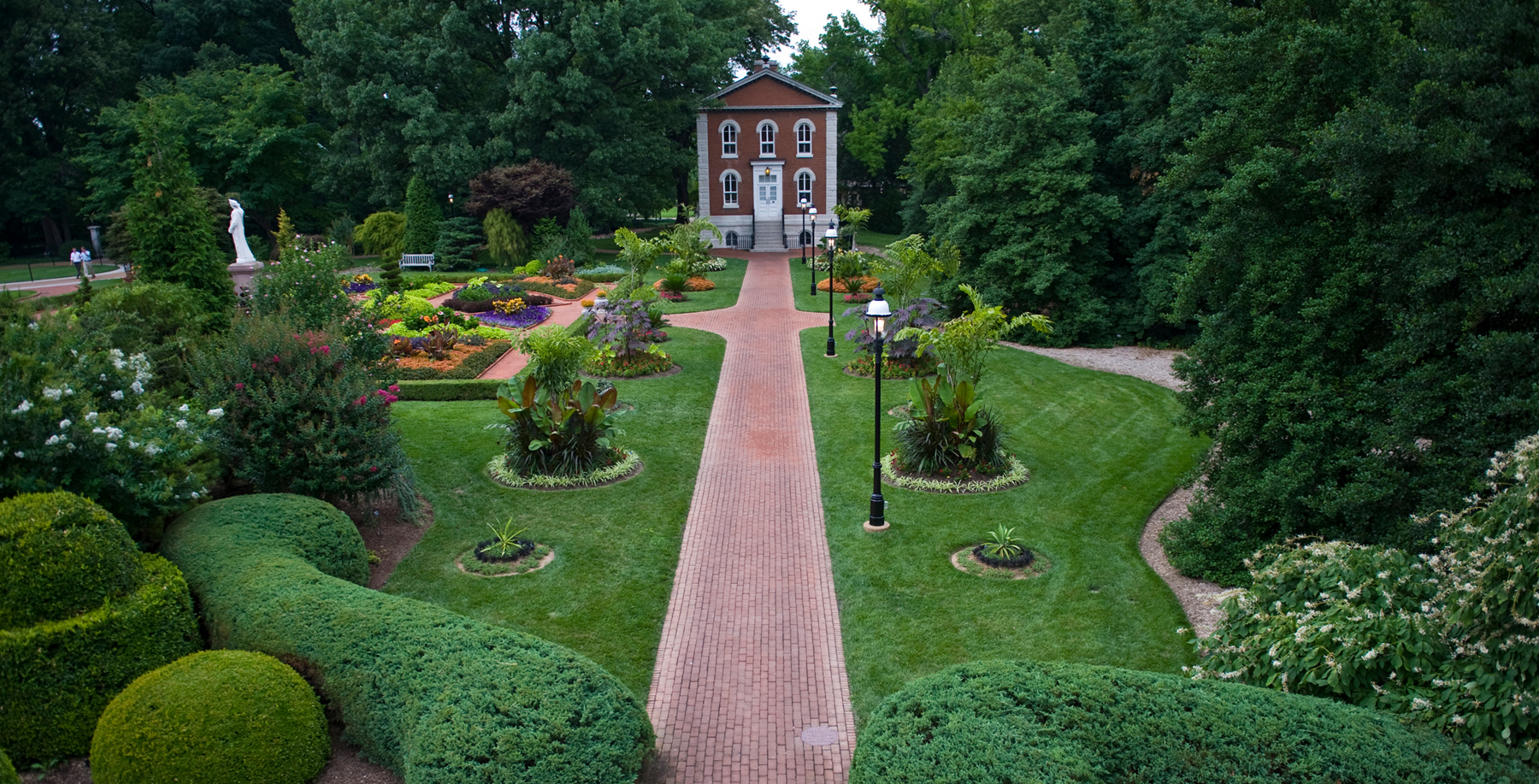 photo courtesy of missouri botanical garden - Missouri Botanical Garden Hours