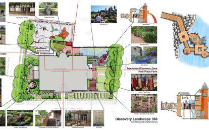 Education archives pashek mtr for Mtr landscape architects