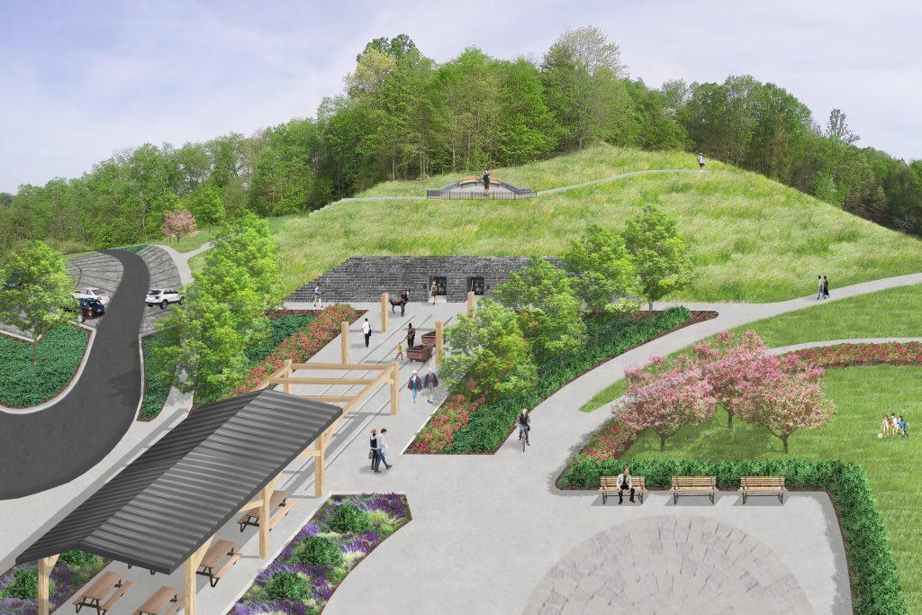 Uncategorized archives pashek mtr for Mtr landscape architects