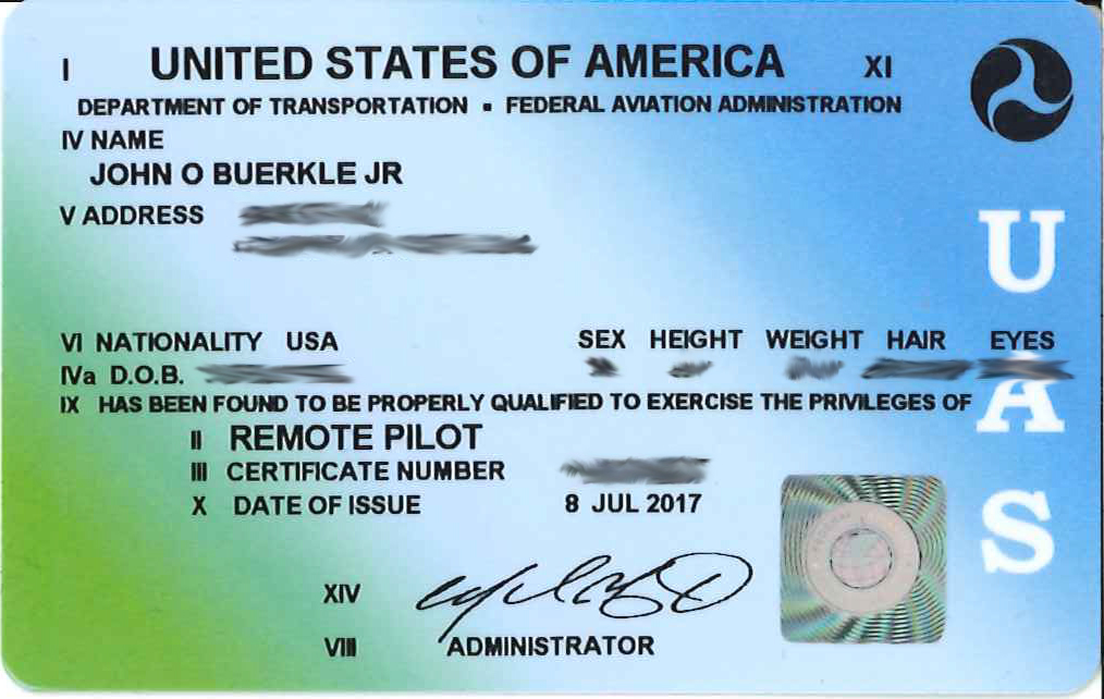 UAS Pilot Certificate-Blur - Pashek+MTR