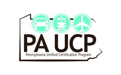 PA UCP Logo