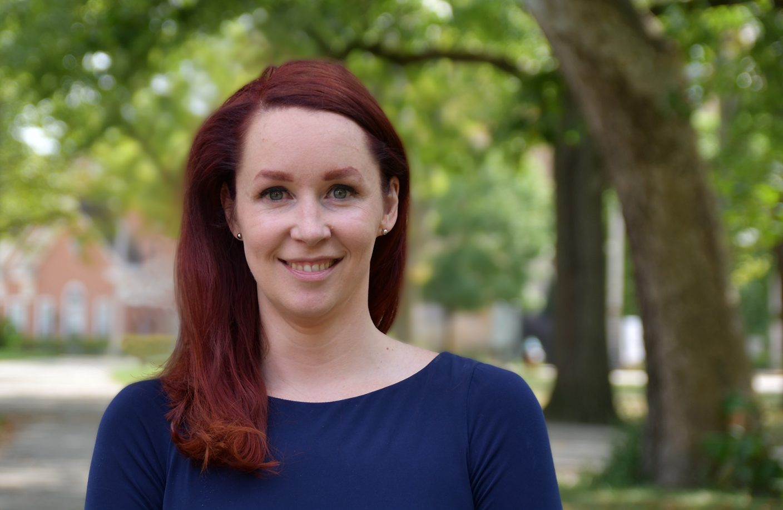 Jenni Easton, Senior Planner